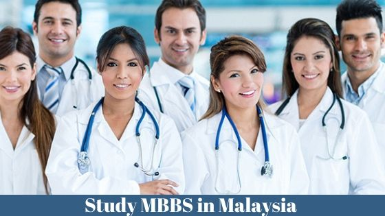 Medical Degree (MBBS) in Malaysia, MBBS in Malaysia for Indian students
